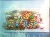 King Xing cross stitch - Family Bears - JX-1026
