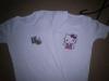 tričká pre Lenku a Kristiána