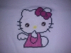 Hello Kitty - hotovo